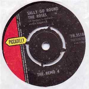 The Remo 4 - Sally Go Round The Roses Album