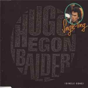 Hugo Egon Balder - Single-Ling (Single Song) Album