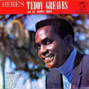 Teddy Greaves And His Groovy Group - Here's Teddy Greaves And His Groovy Group Album