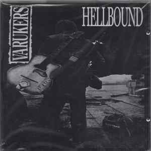 The Varukers - Hellbound Album