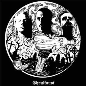 Urfaust / Ghoul Cult - Ghoulfaust Album