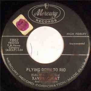 Xavier Cugat And His Orchestra - Flying Down To Rio / Love Is A Many Splendored Thing Album