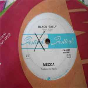 Mecca - Black Sally Album