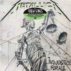 Metallica - ...And Justice For All Album