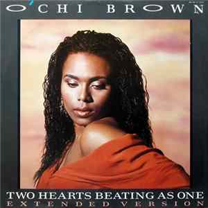 O'Chi Brown - Two Hearts Beating As One Album