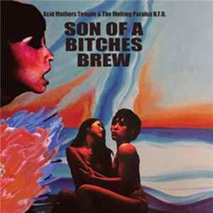 Acid Mothers Temple & The Melting Paraiso U.F.O. - Son Of A Bitches Brew Album