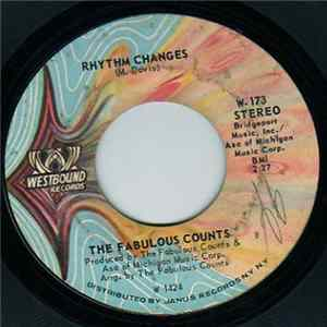 The Fabulous Counts - Rhythm Changes / Pack Of Lies Album